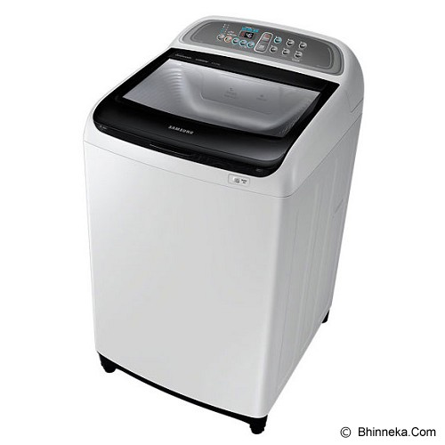 SAMSUNG Mesin Cuci Top Load [WA11J5710SG] - Mesin Cuci Top Load